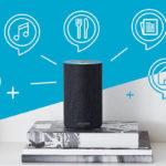 Amazon Music Unlimited登録でEchoシリーズが50%OFF!無料体験会員もOK!8月19日まで