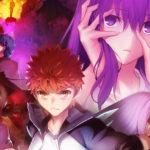 劇場版「Fate/stay night [Heaven's Feel]」第二章は2019年1月12日公開!