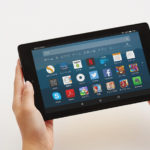 Amazon「Fire HD 8タブレット」の新型を発表。旧型はセールに。