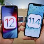iOS12は本当に早いのか?全てのiPhoneで比較している動画を紹介。