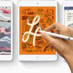Apple、新型「iPad mini」「iPad Air」を発売!Apple Pencilに対応。