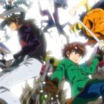 アニメ「からくりサーカス」第34話  感想・考察/マサルと鳴海がついに再開。そして共闘!